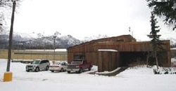 Hiland Mountain Correctional Center Alaska