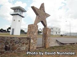Hilltop Prison Unit Texas