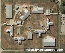 Hobby Prison Unit Texas