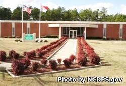 Hoke Correctional Institution North Carolina