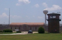 Holman Correctional Facility Alabama