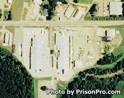 Holmes-Humphreys County Correctional Facility Mississippi