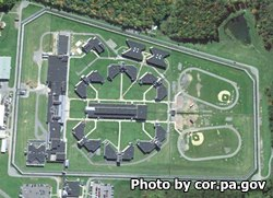 Houtzdale State Correctional Institution Pennsylvania