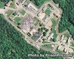 Hudson Correctional Facility New York