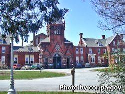 Huntington State Correctional Institution Pennsylvania