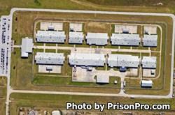 Hutchins State Jail Texas