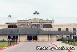 Hutchinson Correctional Facility Kansas