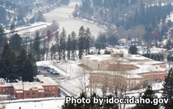 Idaho State Correctional Institution Orofino