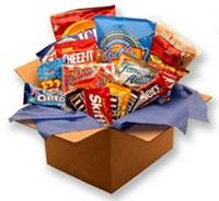 Inmate Holiday/Quarterly Packages