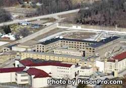 Iowa State Penitentiary