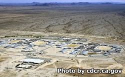 Ironwood State Prison California