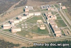Jackson Correctional Institution Wisconsin