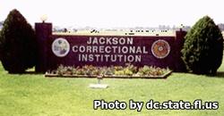 Jackson Correctional Institution, Florida