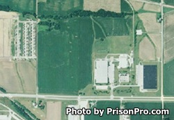 Jacksonville Correctional Center Illinois