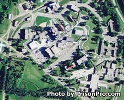 James River Correctional Center North Dakota