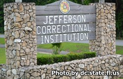 Jefferson Correctional Institution Florida