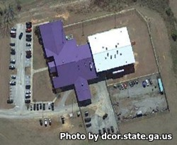 Jefferson County Correctional Institution Georgia