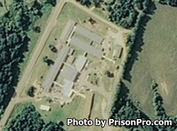 Jefferson Franklin County Correctional Facility Mississippi