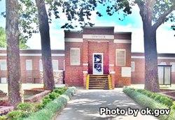 John Lilley Correctional Center Oklahoma