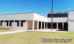 Joseph Harp Correctional Center Oklahoma