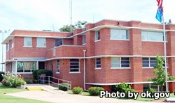 Kate Barnard Community Corrections Center Oklahoma