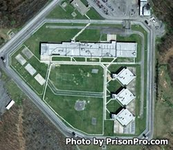 Keen Mountain Correctional Center Virginia