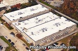 Kegans State Jail Texas