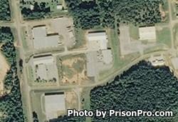 Kemper-Neshoba County Correctional Facility Mississippi