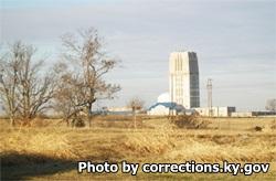 Kentucky State Reformatory