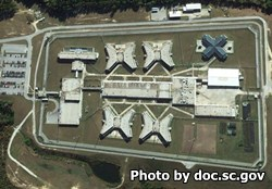 Kershaw Correctional Institution South Carolina
