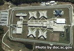Kershaw Correctional Institution South Carolina
