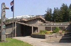 Ketchikan Correctional Center Alaska