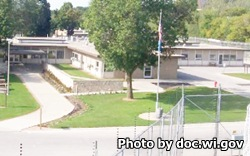 Kettle Moraine Correctional Institution Wisconsin