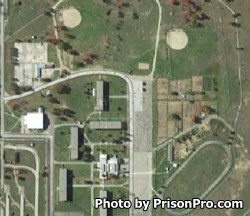 Kinross Correctional Facility Michigan