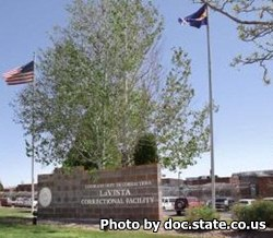 La Vista Correctional Facility, Colorado