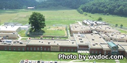 Lakin Correctional Center West Virginia