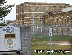 Lansing Correctional Facility Kansas