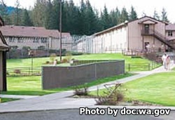 Larch Corrections Center Visiting Hours Inmate Phones Mail