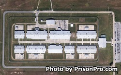Larry Gist State Jail Texas