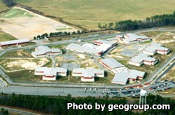 Lawrenceville Correctional Center Virginia