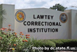 Lawtey Correctional Institution Florida