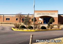 Lawton Correctional Facility Oklahoma