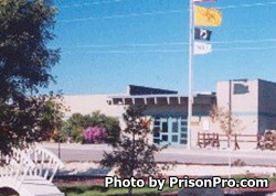 Lea County Correctional Facility New Mexico