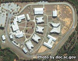 Leath Correctional Institution South Carolina