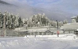 Lemon Creek Correctional Center Alaska