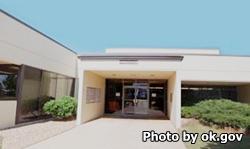 Lexington Assessment and Reception Center Oklahoma
