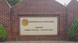 Liberty Correctional Institution Florida