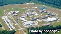 Lieber Correctional Institution South Carolina