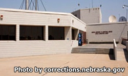 Lincoln Correctional Center Nebraska