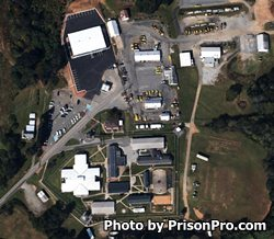 Lincoln Correctional Center North Carolina